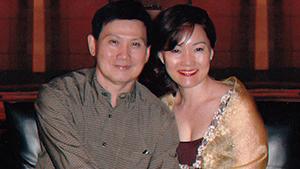 Michael & Lily Wong