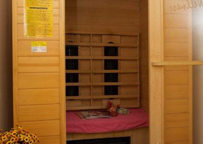 Pure Detox Sauna