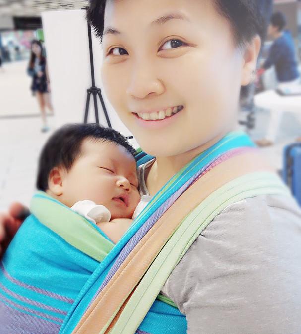 Conceived After Detox – Li Yen